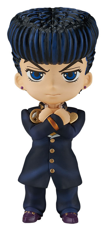 Josuke Looks Cute in New Posable Figure2