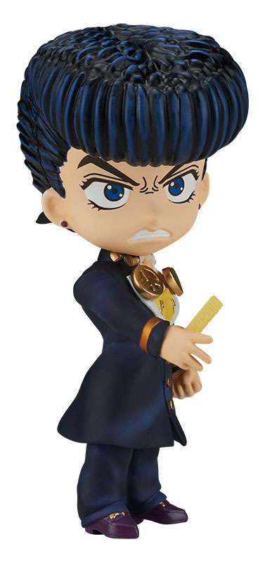 Josuke Looks Cute in New Posable Figure4