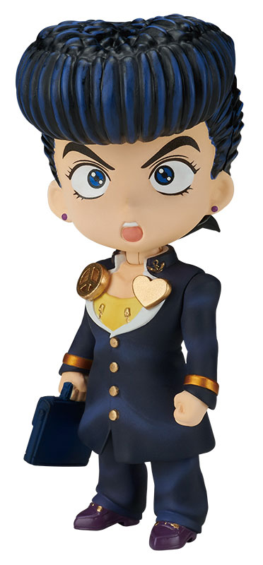 Josuke Looks Cute in New Posable Figure5