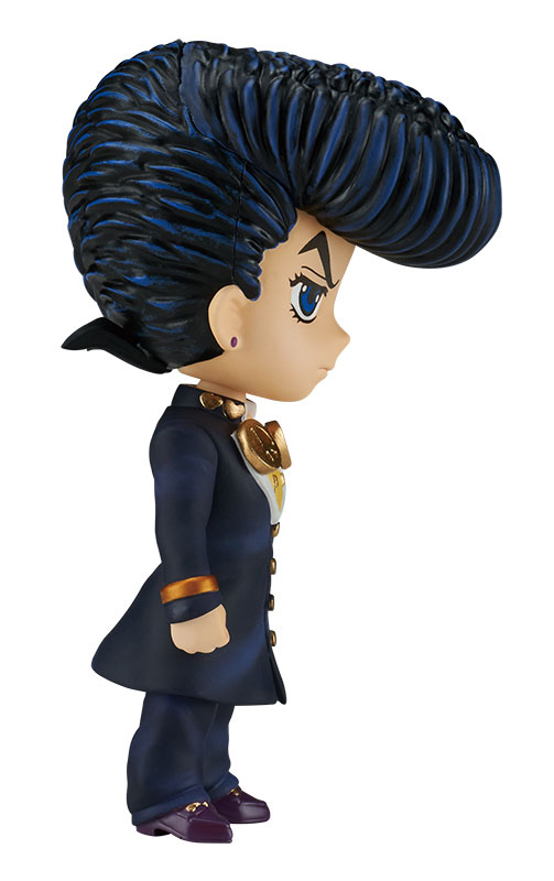 Josuke Looks Cute in New Posable Figure6