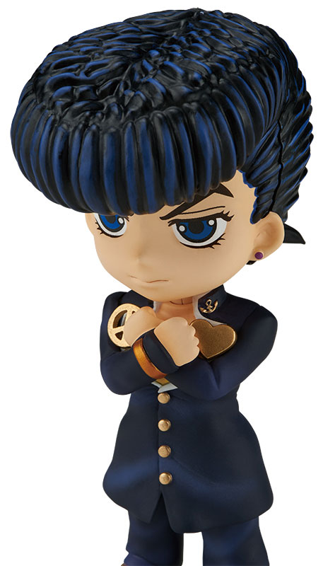 Josuke Looks Cute in New Posable Figure7