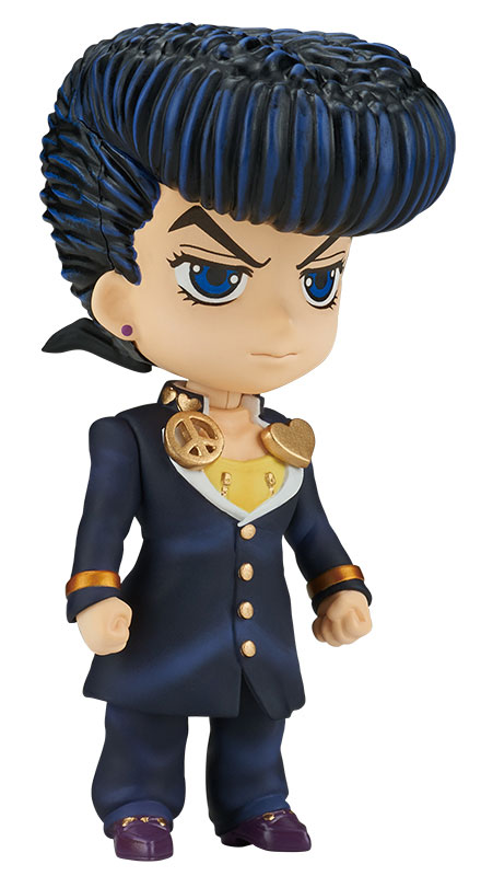 Josuke Looks Cute in New Posable Figure8