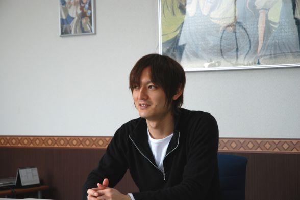 Jun Maeda Hospitalized