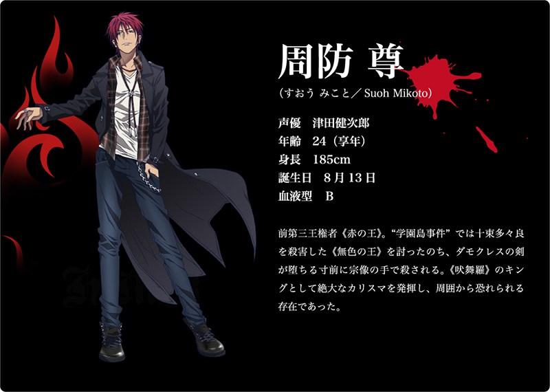 K-Return-of-Kings-Character-Design-Mikoto-Suoh