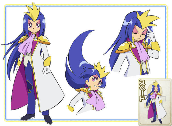 Kaitou-Joker-Anime-Character-Design-Spade