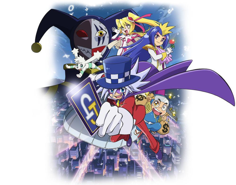 Kaitou-Joker-Anime-Visual