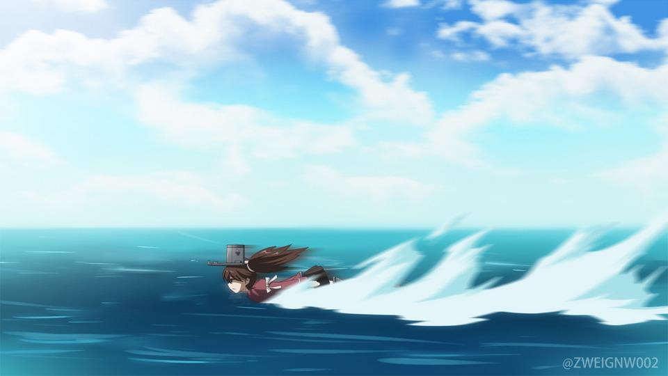 Kantai-Collection-Anime-Reaction-7