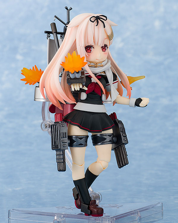 Kantai Collection Yuudachi Kai Ni Parfom anime Figure kancolle 003