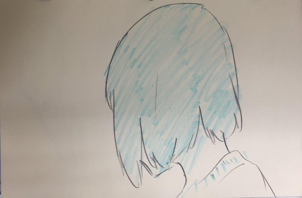 Kill La Kill Character Designer Sushio shares christmas sketches 13
