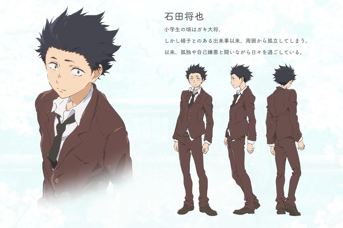 Koe-no-Katachi-Anime-Character-Designs-Shouya-Ishida