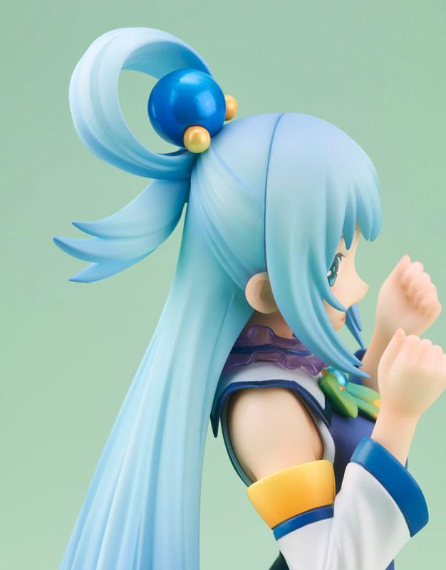 Kono Subarashii Sekai ni Shukufuku o! Aqua Figure 0005