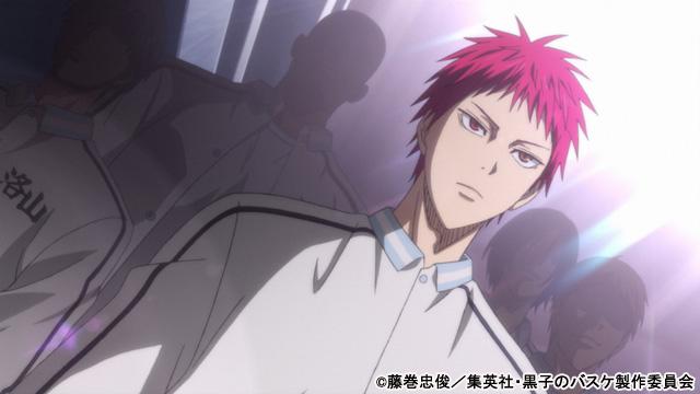 Kuroko no Basket 3rd Season episode 1 screenshot haruhichan.com Kuroko no Basket 3 episode 1 screenshot 3