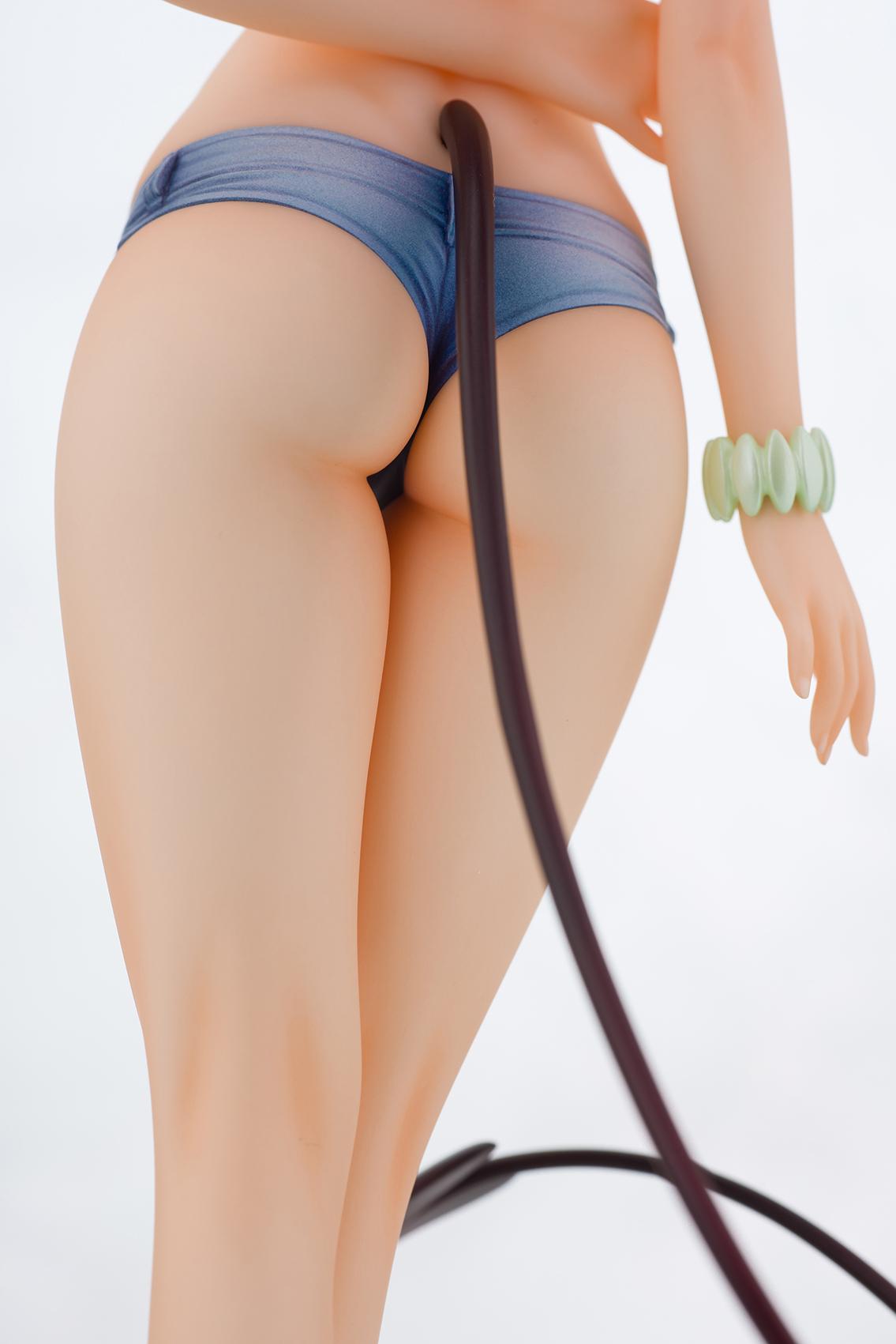 Lala Satalin Deviluke Anime Figure Previewed 017