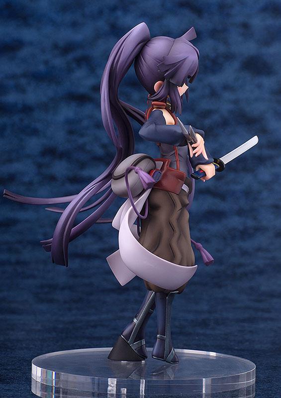 Log Horizon Akatsuki anime figure 003