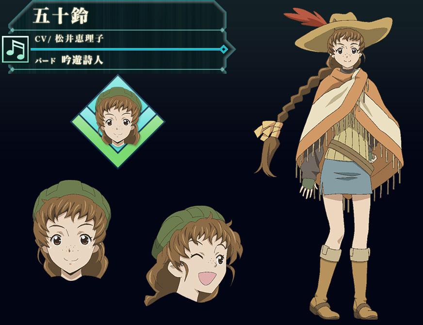 Log-Horizon-Season-2-Character-Design-Isuzu_Haruhichan.com