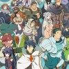 Log Horizon Second Season Will Be 25 Episodes Long