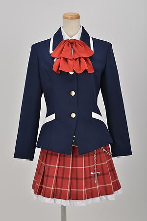 Love, Chunibiyo and Other Delusions! School Uniform Set