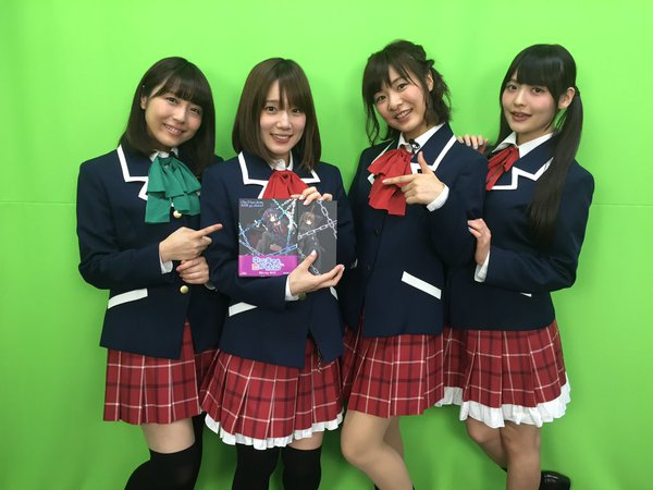 Love, Chuunibyou & Other Delusions Blu-Ray Sets Announced 4