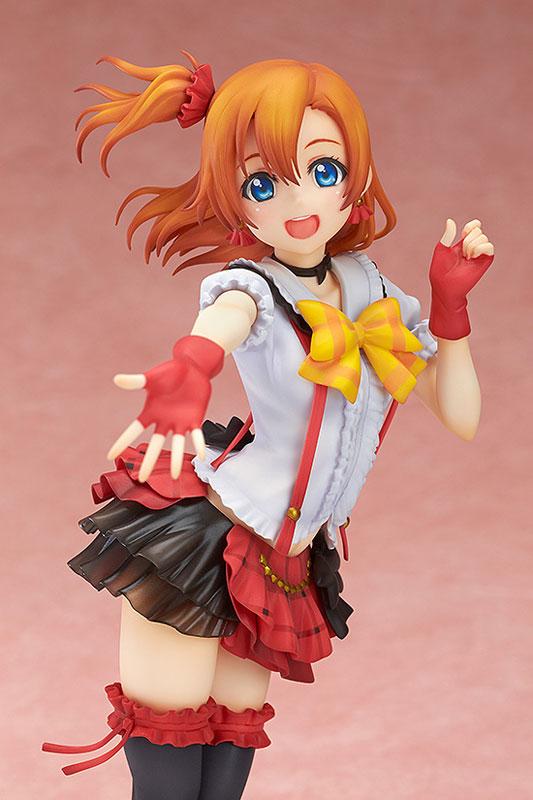 Love Live! School Idol Project Honoka Kosaka 1 8 scale figure haruhichan.com Love Live 5
