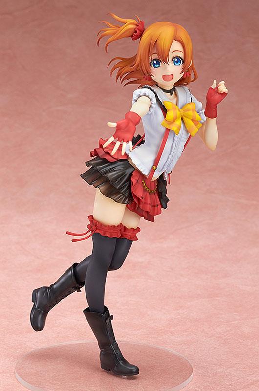 Love Live! School Idol Project Honoka Kosaka 1 8 scale figure haruhichan.com Love Live
