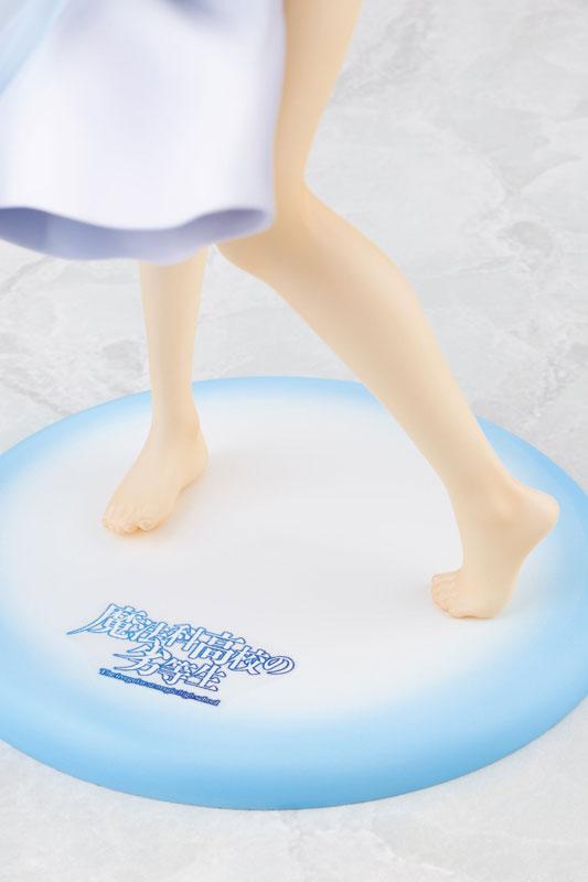 Mahouka Koukou no Rettousei Miyuki Shiba anime figure 013