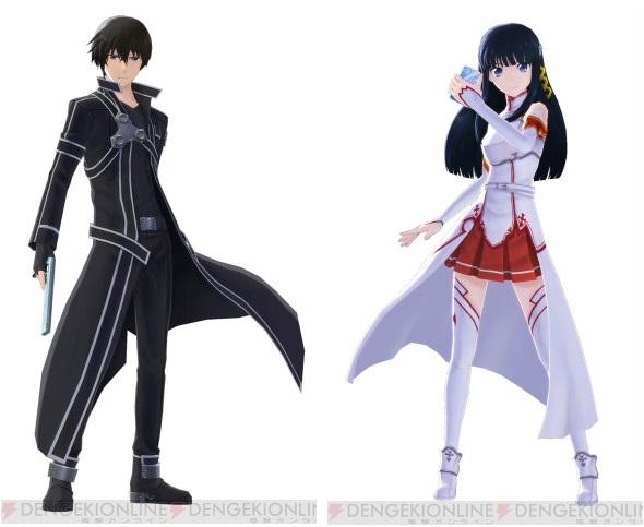 Mahouka-Koukou-no-Rettousei_Haruhichan.com-Sword-Art-Online-Costumes-Shiba-Siblings