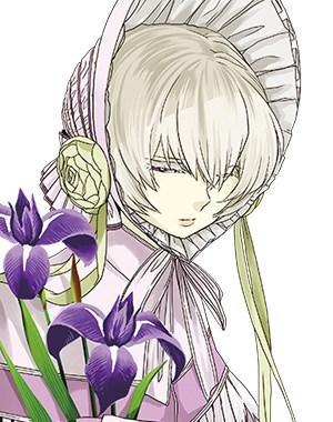 Mahoutsukai-no-Yome-Character-Silky