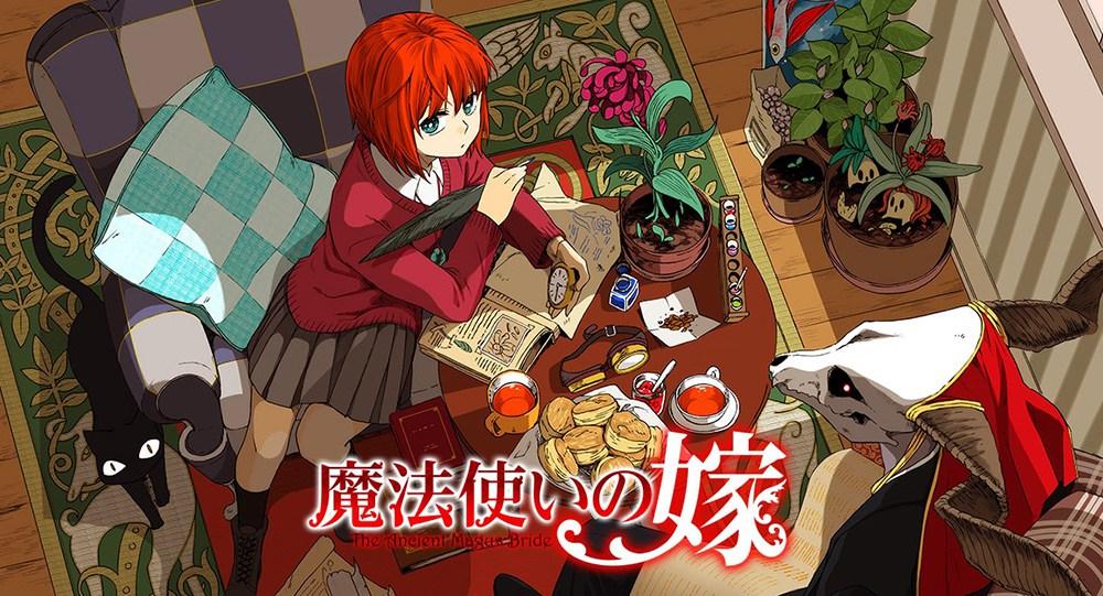 Mahoutsukai-no-Yome-Manga-Visual