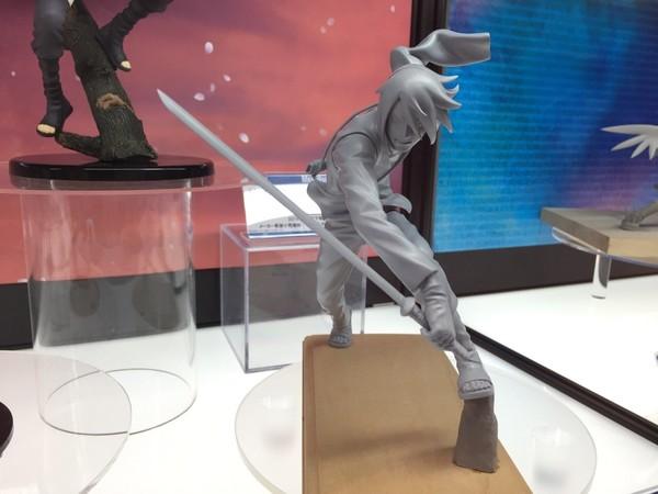 Megahouse Confirms New G.E.M. Figures of Naruto, Sasuke, and Kakashi 6