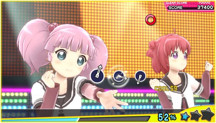 Miracle-Girls-Festival-Yuru-Yuri-Screenshot-1