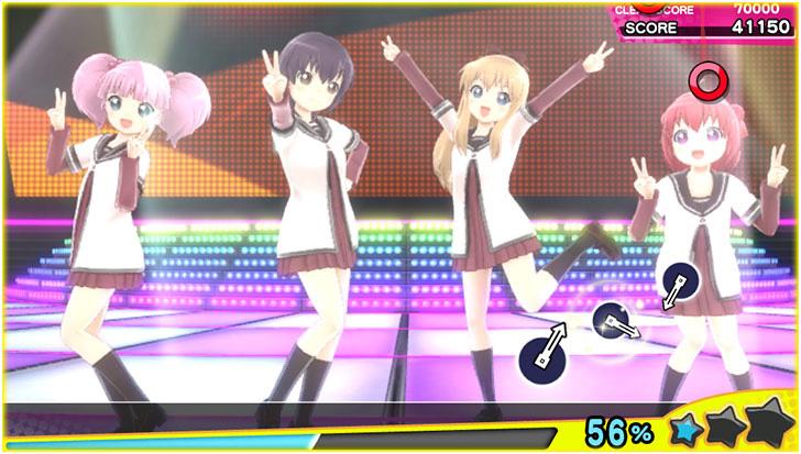 Miracle-Girls-Festival-Yuru-Yuri-Screenshot-2