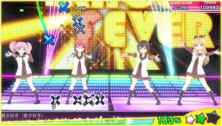 Miracle-Girls-Festival-Yuru-Yuri-Screenshot-3