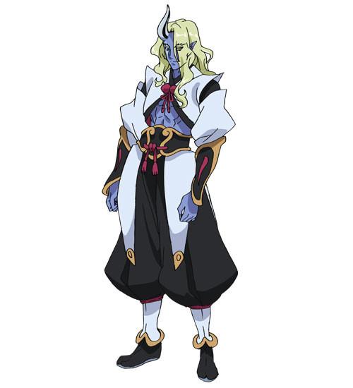 Momo Kyun Sword Genki - Hisayoshi Suganuma