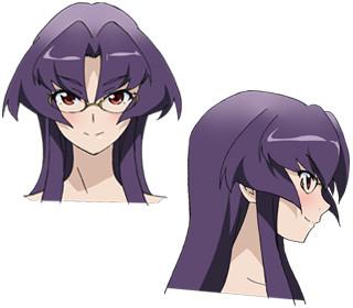 Momo Kyun Sword Kaguya - Mikako Komatsu 2