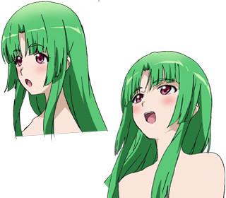 Momo Kyun Sword Suika - Suzuko Mimori 2