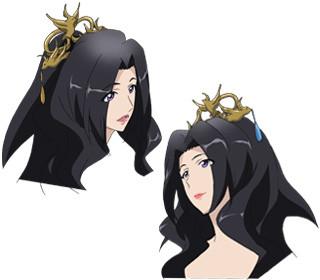 Momo Kyun Sword Sumeragi Tennyō - Masumi Asano 2