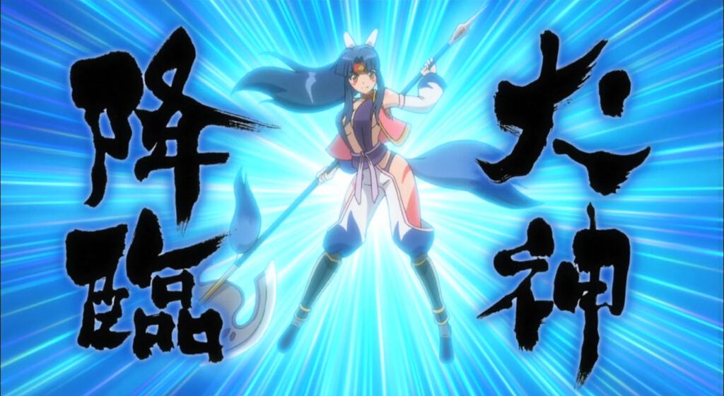 Momo_Kyun_Sword_MomoIru