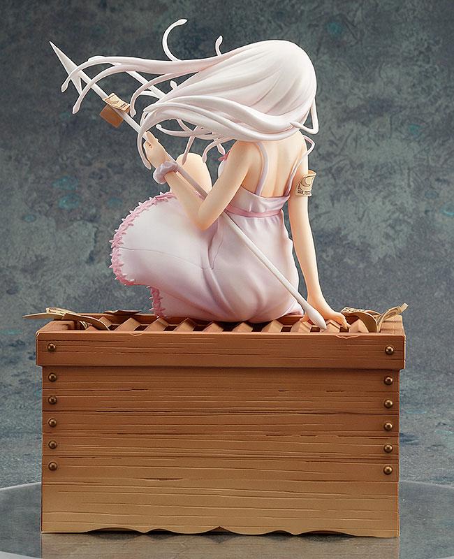 Monogatari Series Second Season Nadeko Sengoku Medusa version anime figure 004