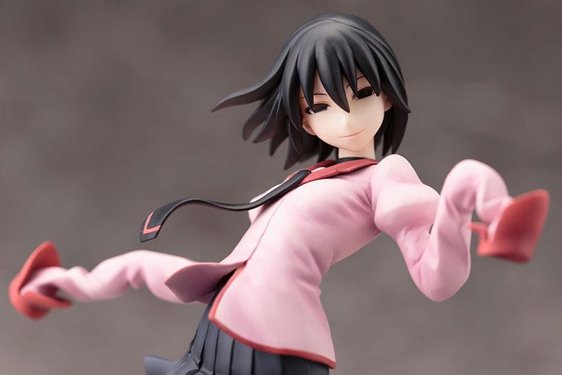 Monogatari Series Second Season Ougi Oshino Anime Figure by Kotobukiya 005