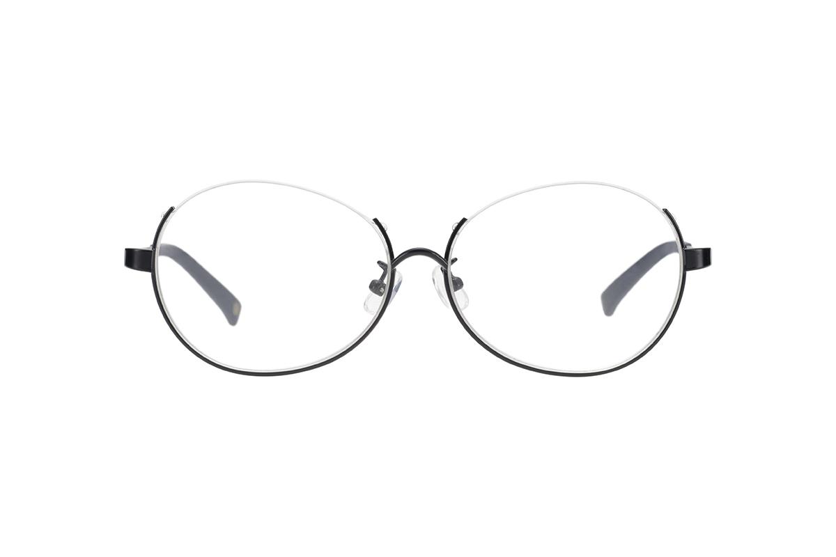 Monogatari Series Tsubasa Hanekawa anime glasses 001