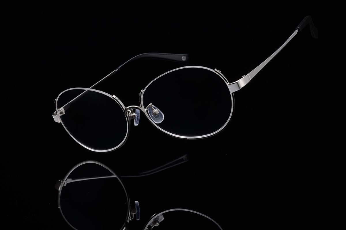 Monogatari Series Tsubasa Hanekawa anime glasses 007