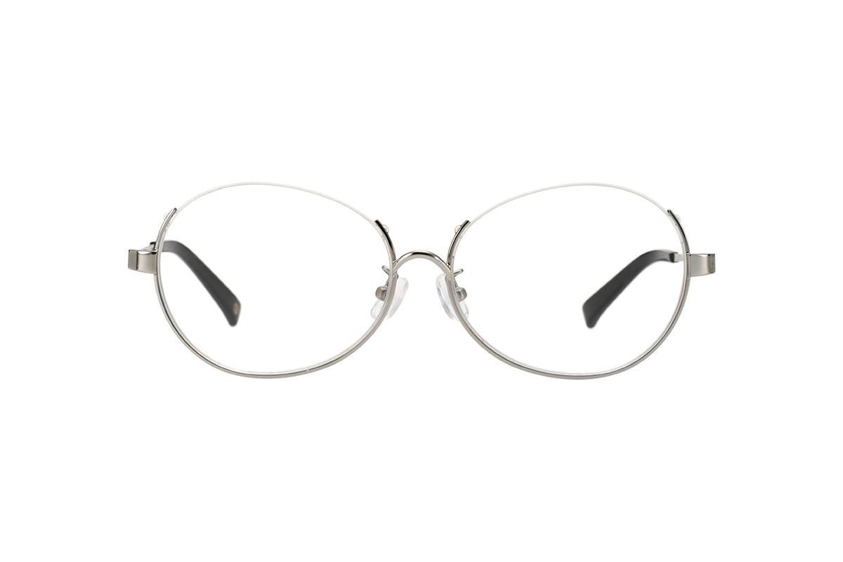 Monogatari Series Tsubasa Hanekawa anime glasses 008