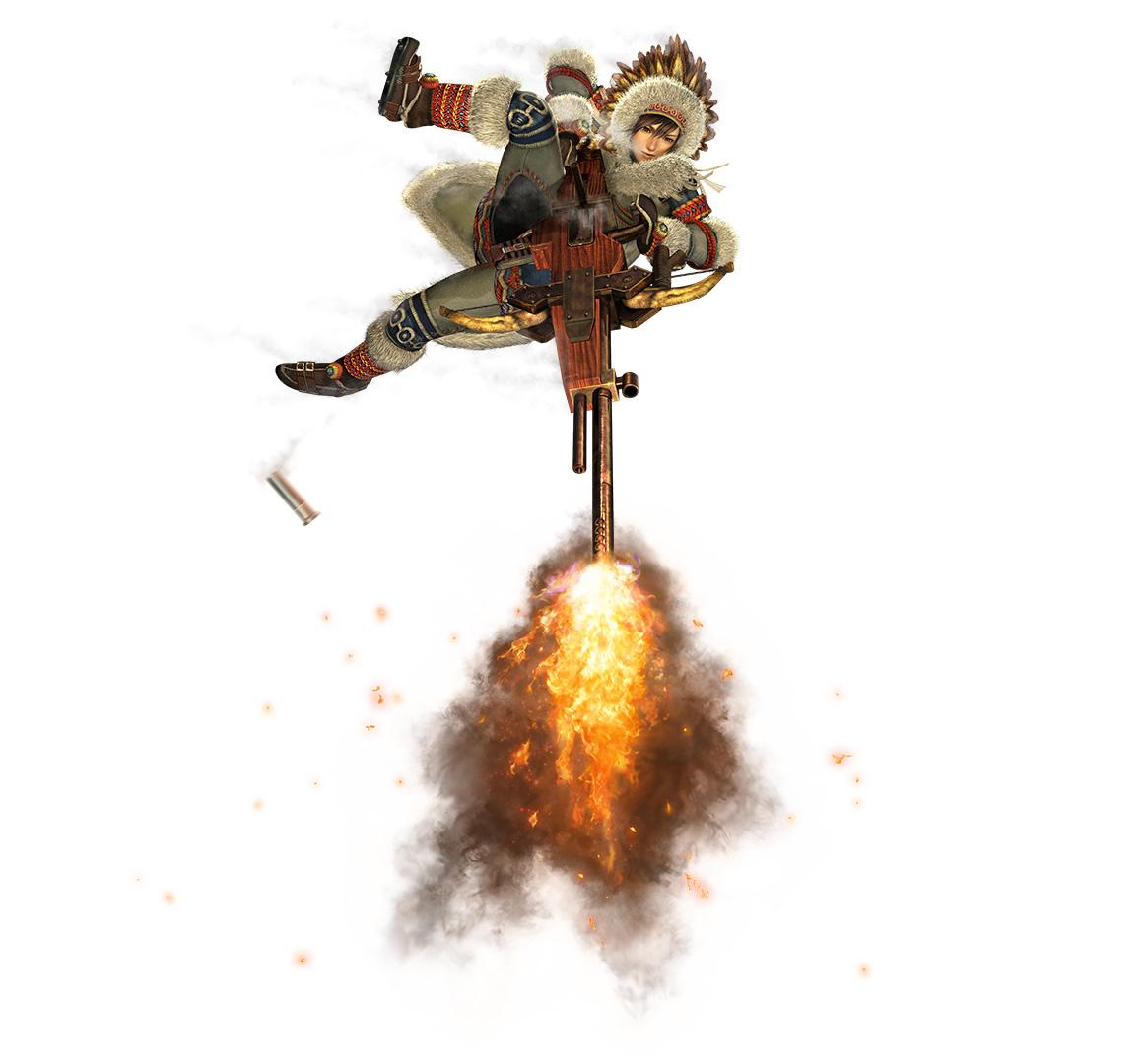 Monster-Hunter-Generations-Light-Bowgun