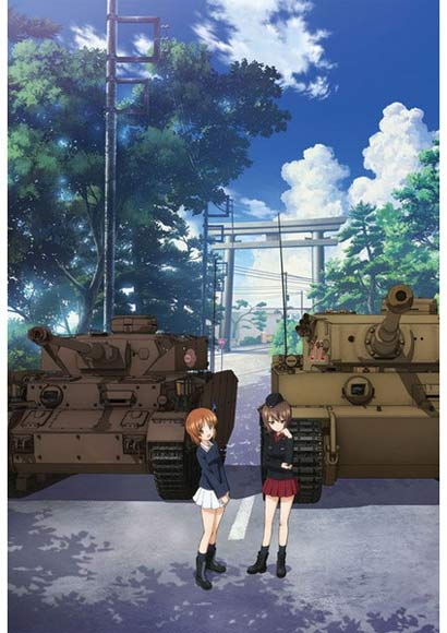 Most-Wished-for-2015-Anime-Calendars-haruhichan.com-Girls-und-panzer
