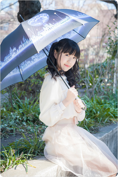 Never Get Rained in with New SuperGroupies Sailor Moon Umbrellas 25