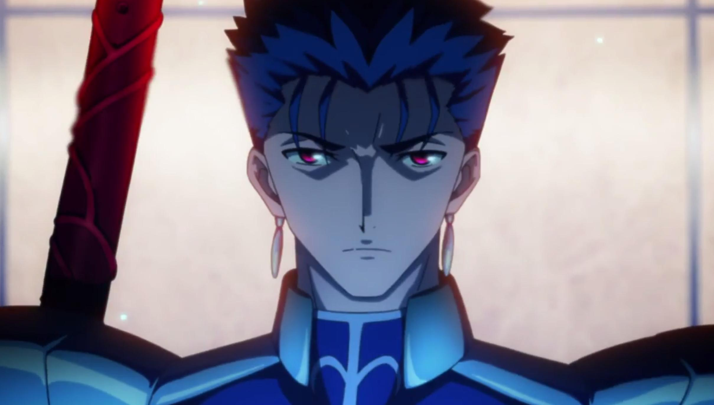 New Footage Revealed of Fate:Stay Night- Unlimited Blade Works Season 2 for Premiere on Wednesday 5