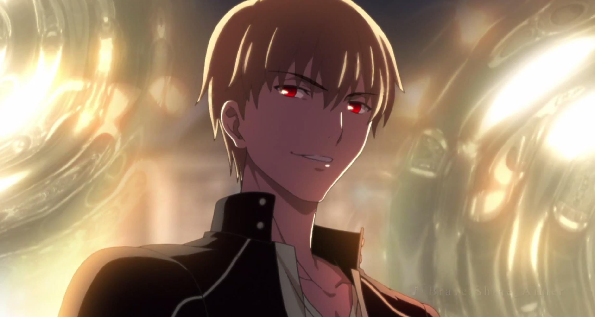 New Footage Revealed of Fate:Stay Night- Unlimited Blade Works Season 2 for Premiere on Wednesday