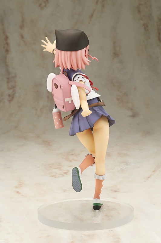 New Gakkou Gurashi Figure Releases Just in Time for Halloween 2