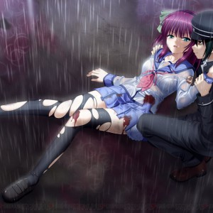 New Images Released For Angel Beats! Visual Novel 10