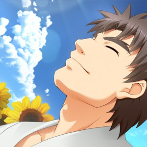 New Images Released For Angel Beats! Visual Novel 21